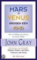 Mars & Venus Krijgen Een Kind