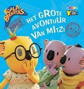 The Koala Brothers - Het grote avontuur van Mitzi