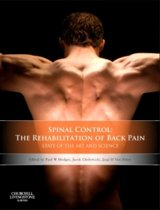 Spinal Control: The Rehabilitation of Back Pain