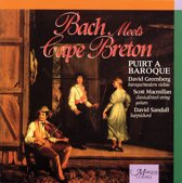 Bach Meets Cape Breton