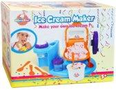 Speelkeuken - Ice cream maker - Zelf ijsjes maken!