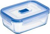 Luminarc Pure Box Active Vershouddoos - Rechthoekig - Glas - 0,82L