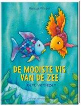 De mooiste vis van de zee 8 - De mooiste vis van de zee leert verliezen
