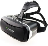 VR SHINECON 2.0 - NIEUWSTE GENERATIE high-quality Virtual Reality Bril - HD 3D Bril