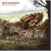 Battletech -.. -Coloured-