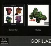 Demon Days / Gorillaz