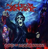 God Of Aggression