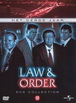 Law & Order - Seizoen 3