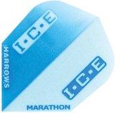 Harrows darts Flight 1557 marathon i.c.e. 3 stuks