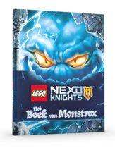 LEGO Nexo knights : Het Boek van Monstrox