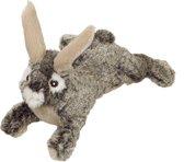 Nobby Pluche Konijn - Hond - Knuffel - Met geluid - 23 cm