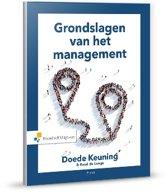 Grondslagen van het management