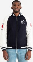 New Era Raglan Varsity Jacket New York Yankees - Maat M