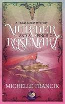 Murder and a Pinch of Rosemary