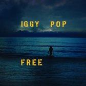 Free (Coloured Vinyl, Sea-Blue)
