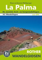 Rother Wandelgidsen - Rother La Palma
