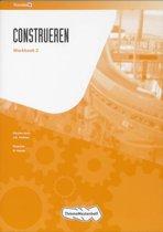 TransferW - TransferW construeren 2 Werkboek