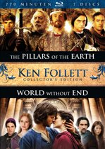 Pillars Of The Earth & World Without End (Blu-ray)