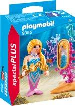 PLAYMOBIL Zeemeermin - 9355