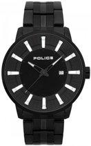 Police - POLICE WATCHES Mod. P15391JSB02M - Unisex -