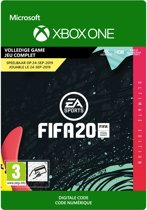 FIFA 20: Ultimate Edition - Xbox One Download