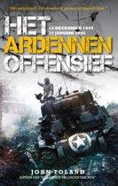 Het offensief Ardennen