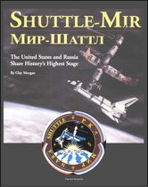 Shuttle-Mir: The United States and Russia Share History's Highest Stage (NASA SP-2001-4225) - Forerunner to International Space Station (ISS) Operations, Human Side of Successes and Accidents on Mir