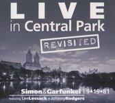 Live in Central Park Revisited: Simon & Garfunkel