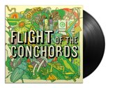 Flight Of The Conchords (Neon Yellow)