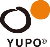 Yupo Synthetisch Wit Papier A4 Formaat + Sakura Pen-Touch Permanent Markers – Medium – Set van 6