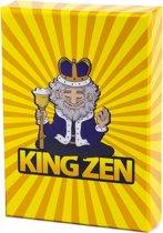 Afbeelding van KING ZEN - Drankspel | Partygame speelgoed