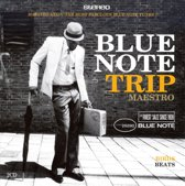 Blue Note Trip 7 Bird/Beats