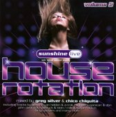 Sunshine Live House  Rotation Vol.2