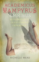 Academicus vampyrus Bloedbelofte Geestesband Offergave