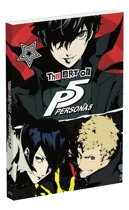The Art of Persona 5