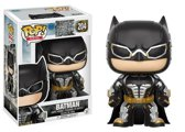 Funko Pop! Dc: Justice League Movie - Batman
