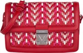 Valentino Craft - Satcheltas - Rood