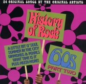History Of Rock: The 60's Part 2