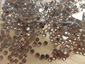 Crystal lized hotfix steentjes 144 stuks
