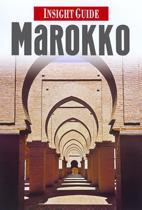 Insight guides - Marokko