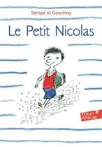 Le petit Nicolas (folio junior 3)