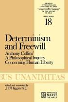 Determinism and Freewill