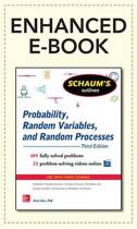 Schaum's Outline of Probability, Random Variables, and Random Processes, 3/E