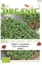Buzzy® Organic Tuinkers gewone (BIO)