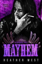 Mayhem (Book 2)