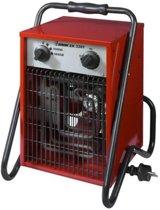 Eurom EK 3301 - Ventilator kachel