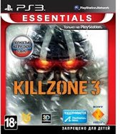 Killzone 3 (Essentials) /PS3