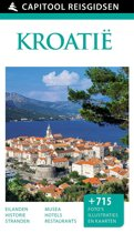 Capitool reisgids - Kroatië