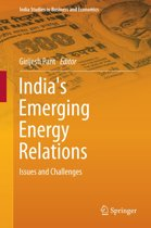 India's Emerging Energy Relations
