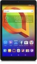 ALCATEL Tablet A3 10 Wifi - Zwart